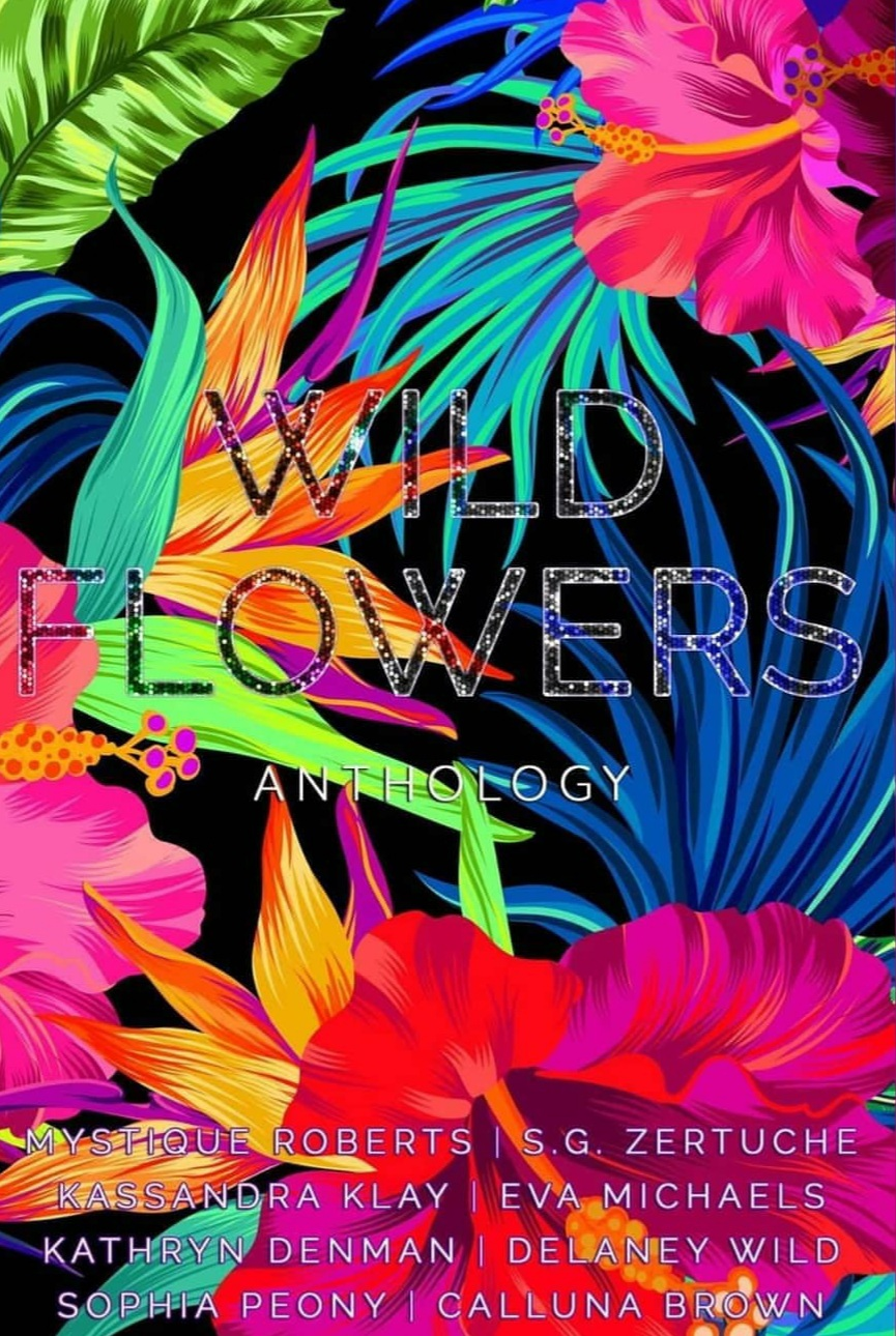 Wild Flowers Anthology